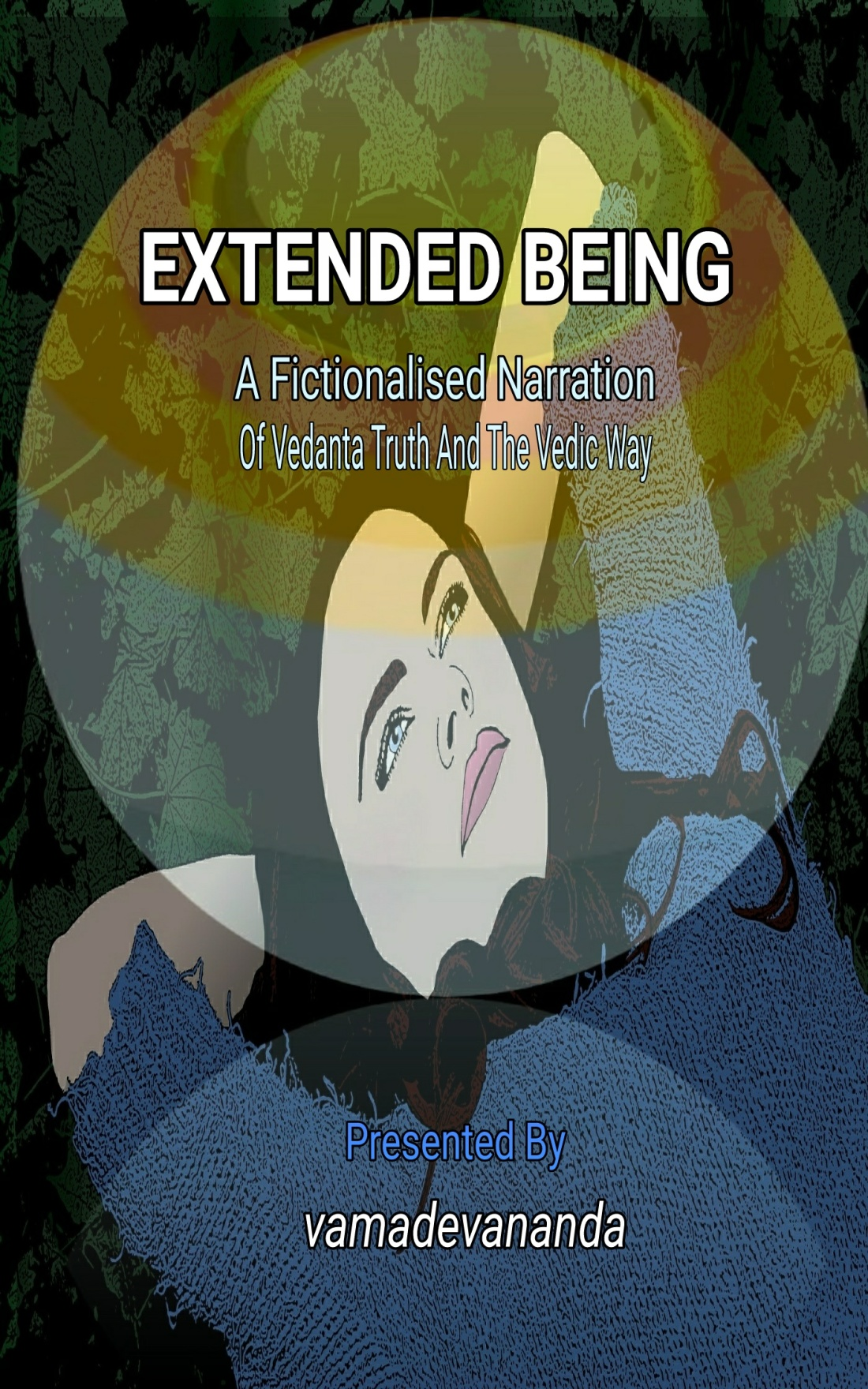 extended being